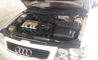 Audi a3 com barulho no sistema de direção.