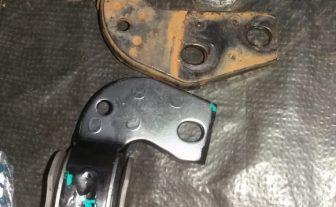 Celta com estalo nas arrancadas e retomadas