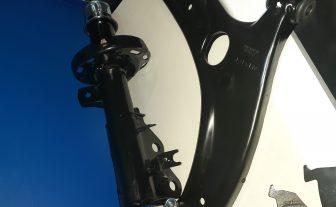 C3 com barulho no amortecedor trazeiro